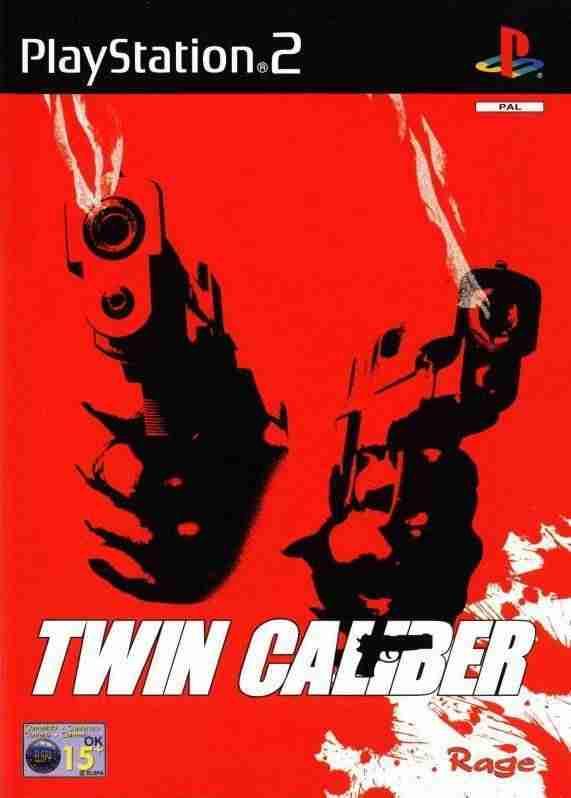 Descargar Twin Caliber [English] por Torrent